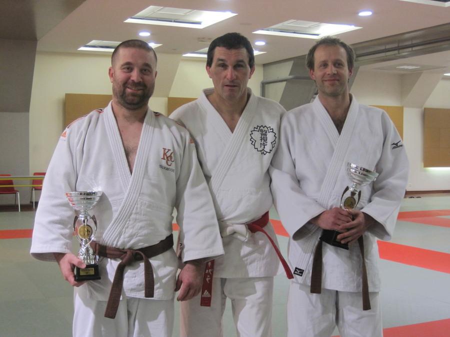 club judo courbevoie